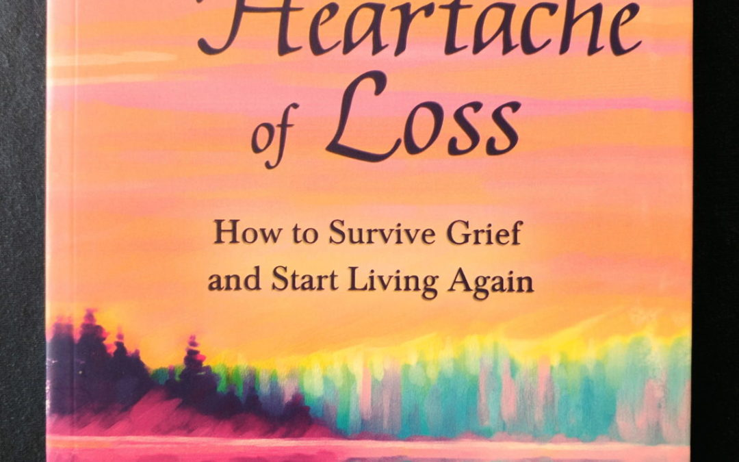 Writing-emotions-down-relieves-heartache-of-loss