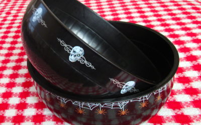 Kitchen Tip #3: Giant Bowls Are a Must